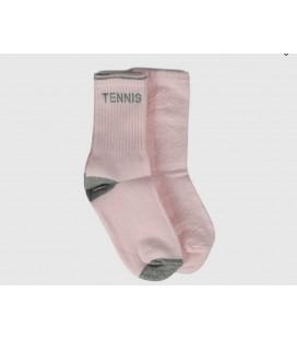 Socksmax Multi Kız 2Li Çocuk Çorap 8020909412