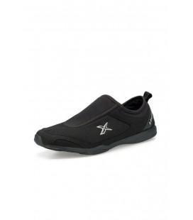 Kinetix MACON Siyah Beyaz Erkek Yürüyüş Ayakkabısı 100232513
