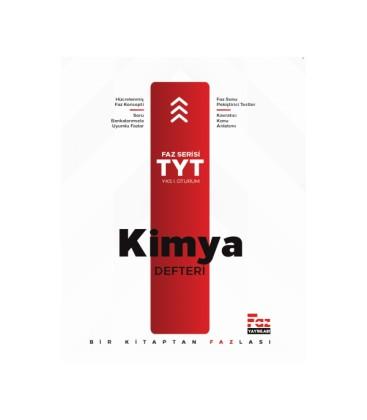 Tyt Kimya Defteri Faz Yayınları