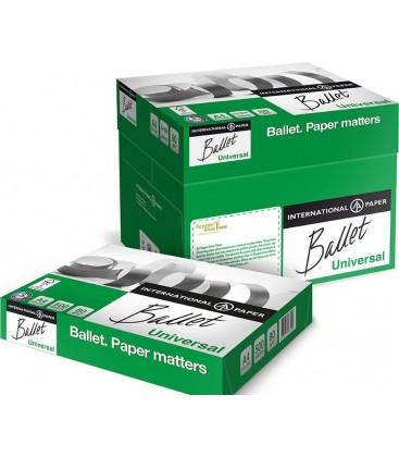 Ballet A4 Fotokopi Kağıdı 80 Gr  5 Paket