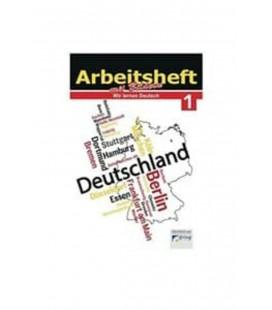 DEUTSCH MIT SPRING VERLAG Deutsch Mit Spring Arbeitsheft Mit Bildern