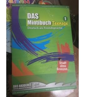 Das Mintibuch Teenage 1 - DEUTSCH ALS FREMDSPRACHE