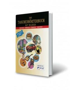 OXFORD UNIVERSITY PRESS Das Taschenwörterbuch Mit Bildern Almanca-türkçe Türkçe-almanca Sözlük Ciltsiz