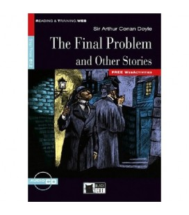 The Final Problem And Other Stories - Sir Arthur Conan Doyle