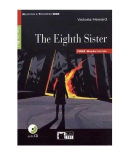 Reading & Training: The Eighth Sister + audio CD +