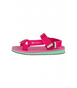 BUCKHEAD Kız Çocuk Pembe Sandalet BUCK4000