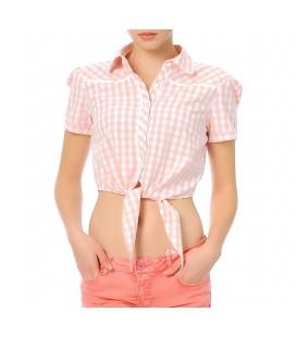 Koton Kadın Gömlek 4YAL66847OW 09P