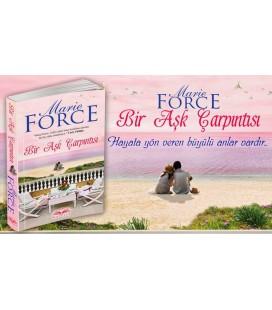 Bir Aşk Çarpıntısı Marie Force - Novella Yayınları