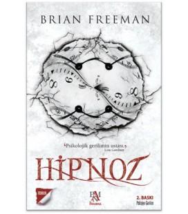Hipnoz Brian Freeman Panama Yayıncılık