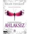 Ahlaksız - Brian Freeman  Panama Yayıncılık