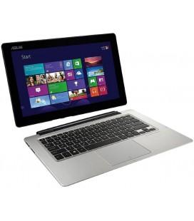 ASUS Transformer Book T100TA-DK025H 10,1 inç Z3775 1,46 Ghz 2 GB 32 GB + 500 GB Tablet PC