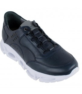 Voyager Deri Ortopedi Erkek Ayakkabı 4701