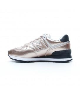 New Balance Kadın Rose Gold Spor Ayakkabı WL574WER.512
