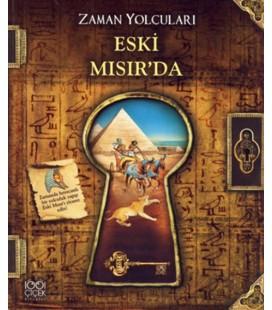 Zaman Yolcuları Eski Mısır'da