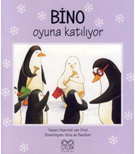 Bino - Oyuna Katılıyor