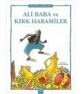 Ali Baba ve Kırk Haramiler - Uyku Öncesi Masalları Serisi