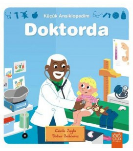 Küçük Ansiklopedim - Doktorda