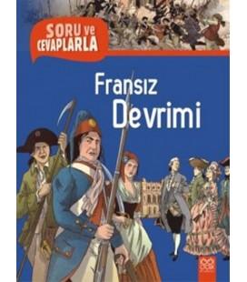 Soru ve Cevaplarla Fransız Devrimi