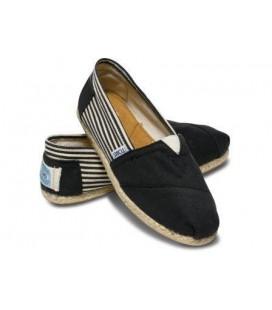 Toms University Black Unisex Ayakkabı 001019B09