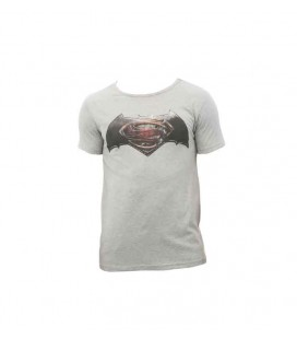 Koton Batman vs Superman Baskılı T-Shirt