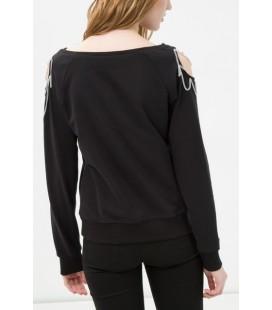 Koton Kadın  Sweatshirt 6KAL11785JK