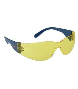 3M 2722 AS/AF Klasik Sınıf Sarı Güvenlik Gözlüğü