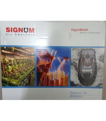 Signum Oil Analysis