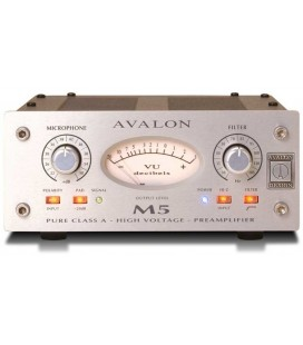 Avalon M5 Mikrofon Pre-Amplifier