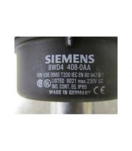 Siemens 8WD4-408-0AA Signaling Columns 8WD44080AA