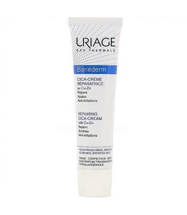 Uriage Bariederm Repairing Cica-Cream 40ml