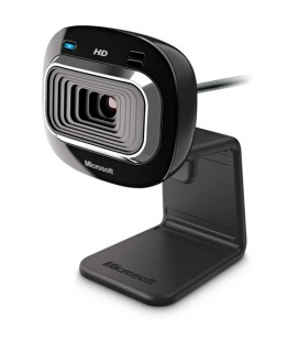 Microsoft LifeCam HD-3000 Webcam (T3H-00012)