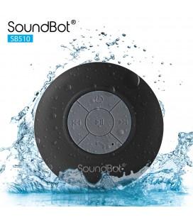 SoundBot SB510 Bluetooth Su Geçirmez Hoparlör
