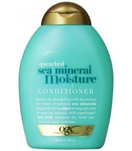 Organix Sea Mineral Moisture Conditioner 385ml. Deniz Mineral Nemlendirici Saç Kremi
