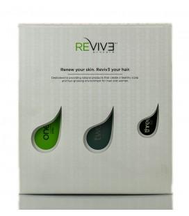 REVIV3 ProCare 3-Part System Advanced Formula Saç Dökülmesi Önleyici Seti
