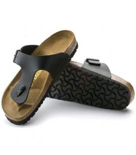 BIRKENSTOCK Ramses Siyah Parmak Arası Terlik 0044791