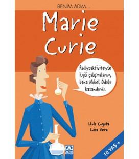 Benim Adım... Marie Curie