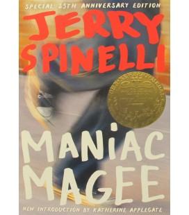 Maniac Magee Makaleleri