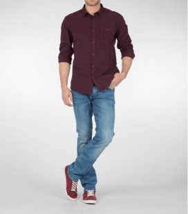 Colin's Karl Slim Fit Erkek Pantolon CL1019444
