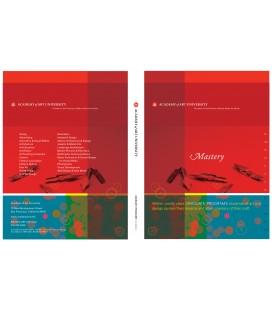 Academy Of Art University Graduate Programs - Yüksek Lisans Programı