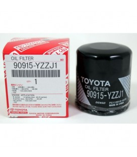 TOYOTA Yağ Filtresi OIL FILTER 90915-YZZJ1