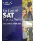Kaplan SAT Course Book Integrated with Your Course 2016 (2 Kitap)