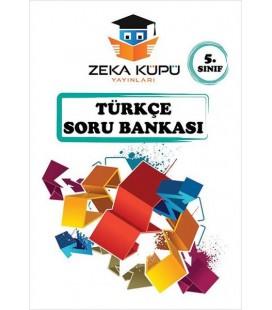 5. Sınıf Türkçe Soru Bankası