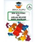 Zeka Küpü 5. Sınıf Din Kültürü ve Ahlak Bilgisi Soru Bankası