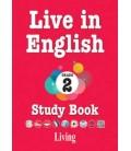 Living Yayınları Live in English 2. Sınıf Study Book Grade 2