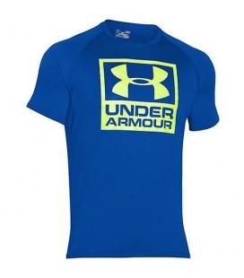 Under Armour®  Erkek Tşötr 1271720