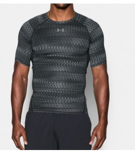 Under Armour  HeatGear® Erkek Tişört 1257477