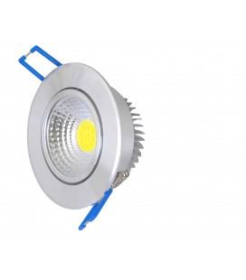 Atlantis Downlıght AK-R2134 5 WATT SIVAALTI COB LED ARMATÜR
