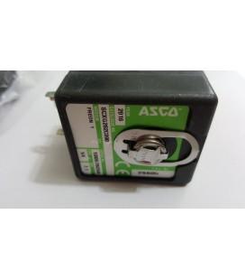 Asco Numatics SCXG262C090.24 / DC.26805 DOĞRUDAN İŞLETİLMİŞ SOLENOİD VANASI