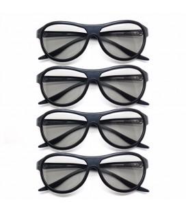 LG 3D Gözlük Seti 4'lü