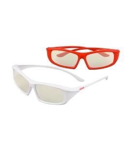 Vestel Çifte Ekran Gözlüğü - 2'li Çifte Eğlence Gözlükleri